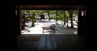 恵林寺-庭園
