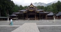 弥彦神社 トップ