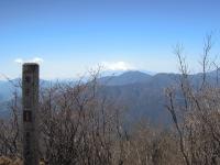 滝子山トップ
