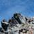 峰の茶屋跡避難小屋から絶景の茶臼岳山頂へ――紅葉の那須岳 その二