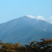 秦野駅から権現山、弘法山、善波峠へ―駅から登る丹沢・大山 その一